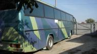 Продам пассажирский автобус б/у