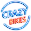 """""""Crazy Bikes"""" велосипедный экстрим, вело-поездки в Кременчуге"""